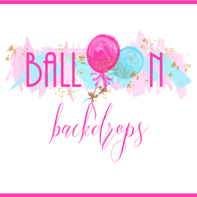 Balloon Backdrops